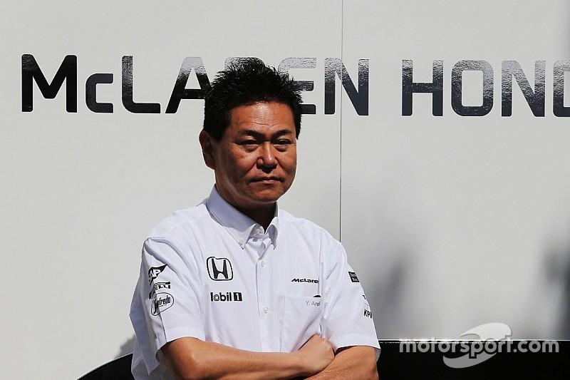 Honda not closing door on Red Bull engine supply