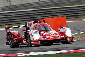 WEC Breaking news Mathéo Tuscher set to become the youngest LMP1 driver to start a FIA WEC race