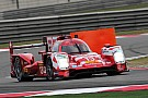 Mathéo Tuscher set to become the youngest LMP1 driver to start a FIA WEC race