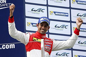 Audi R8 LMS Cup Breaking news Patel wins final race, finishes fourth in the championship