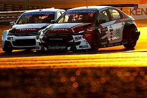 WTCC Breaking news Nine drivers escape penalties after Thailand carnage