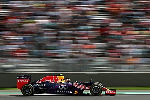 Formula 1 Breaking news Red Bull to use new Renault engine in Brazil