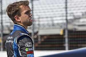 NASCAR Truck Breaking news Rico Abreu set to make NASCAR Truck debut