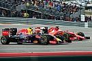 Ferrari ofrece a Red Bull una nueva alternativa
