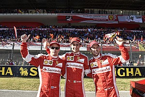 Ferrari Special feature Video: Relive the best of the Ferrari Finali Mondiali
