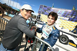 Other open wheel Breaking news Piquet to make summer return to New Zealand