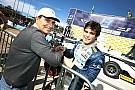Other open wheel Piquet to make summer return to New Zealand