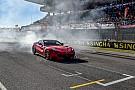 Video: Raikkonen en Vettel gaan los in de Ferrari F12tdf