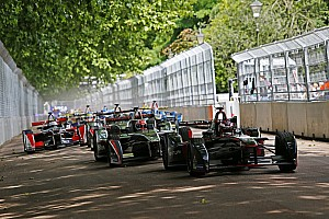 Formula E Breaking news Deadline extended on Battersea decision