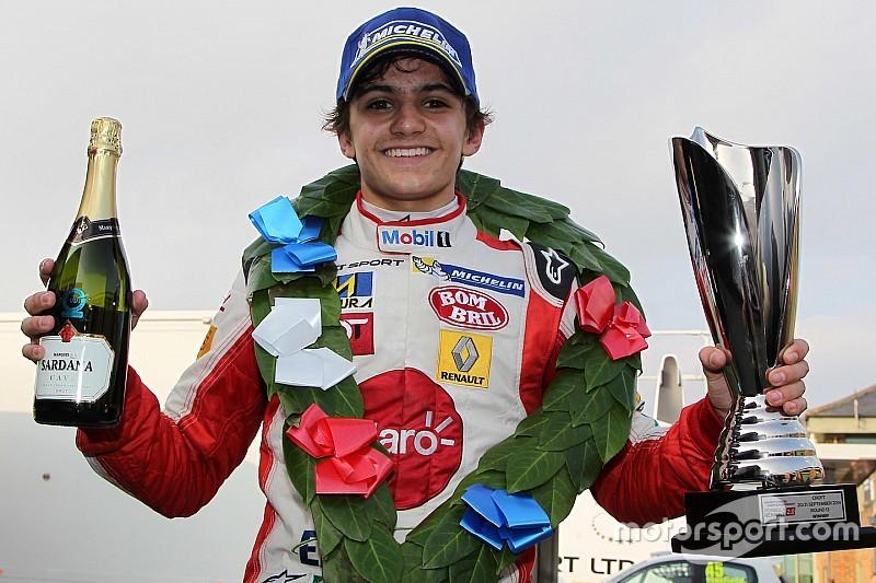 Pietro wil familie Fittipaldi zege in Le Mans bezorgen