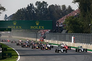 Formula 1 Breaking news FIA begins tender process for standard F1 engine