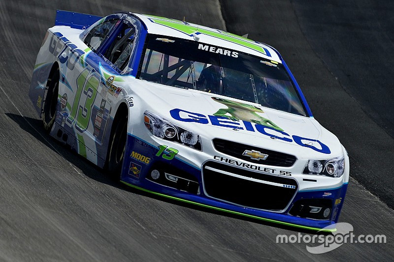 Mears signs second contract extension with Germain Racing