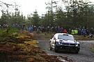 Rallye Wales: Sebastien Ogier verteidigt Führung vor Kris Meeke