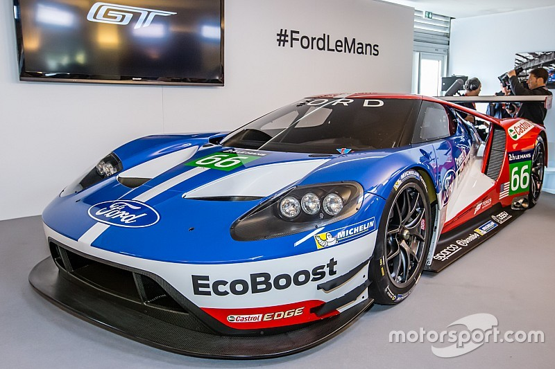 New GT contenders to make on-track debut in Daytona test
