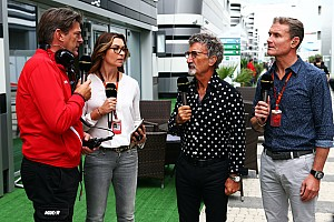 Formula 1 Breaking news Ecclestone expects BBC to honour UK TV contract