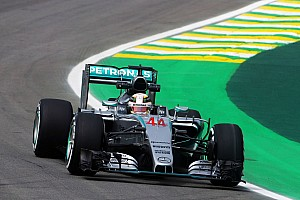 Formula 1 Breaking news Mercedes considers radical concepts for 2016 F1 challenger