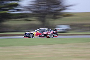 V8 Supercars Qualifying report Phillip Island V8s: Whincup, McLaughlin top qualifying sessions