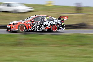 V8 Supercars Practice report Phillip Island V8s: Courtney fastest in final practice