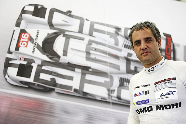 "Le Mans Breaking news Montoya says Le Mans attempt ""would be cool"""