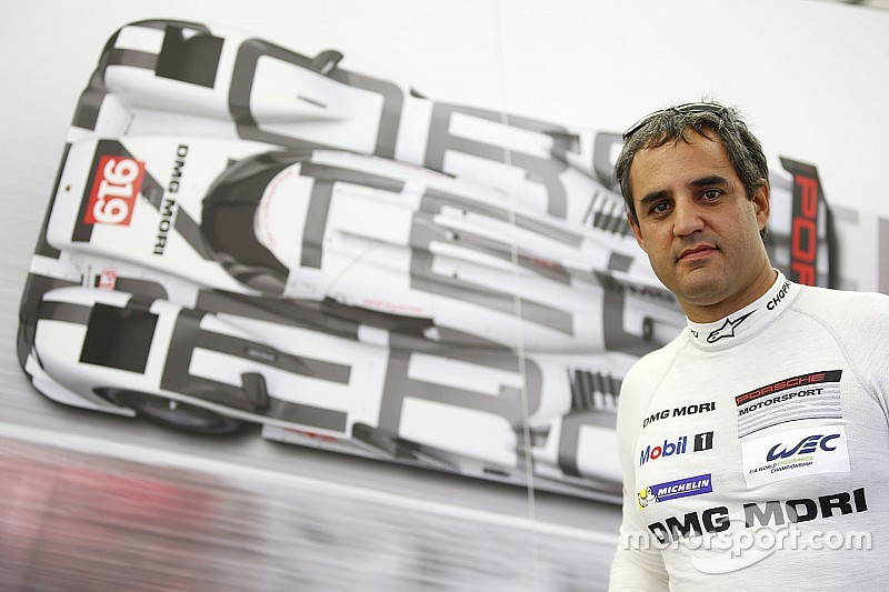 """Montoya says Le Mans attempt """"would be cool"""""""