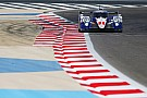 WEC Lynn says first LMP1 experience