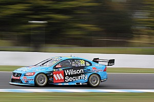 V8 Supercars Breaking news Pit order cost McLaughlin victory shot