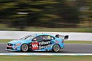 V8 Supercars Pit order cost McLaughlin victory shot