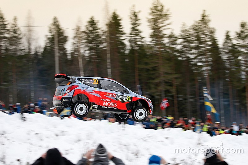 Kevin Abbring blijft testrijder Hyundai, mag ook WRC-rally's rijden