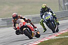 MotoGP Rossi would have been