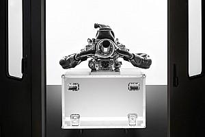 Формула 1 Новость В RML могут построить бюджетный мотор за восемь месяцев