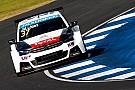 Qatar WTCC: Lopez tops first test session
