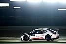 Qatar WTCC: Lopez dominates milestone night race