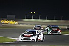 WTCC-Finale in Katar: Yvan Muller gewinnt und wird WM-Zweiter