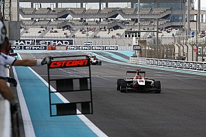 GP3 Breaking news Ocon: Track limits penalty