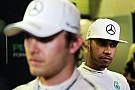Mercedes op zoek naar oorzaak matige vorm Hamilton
