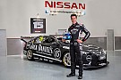 Nissan farewells Jack Daniel's with special livery
