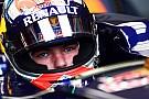 Verstappen bewijst dat jonge coureur kan presteren in F1 - Gasly