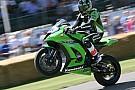 Kawasaki: MotoGP is te duur