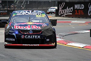 V8 Supercars Breaking news Lowndes happy despite missing out on title
