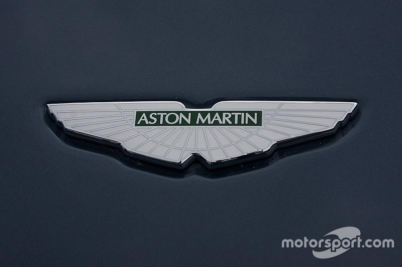 Aston Martin: We gaan geen auto's bouwen met Mercedes