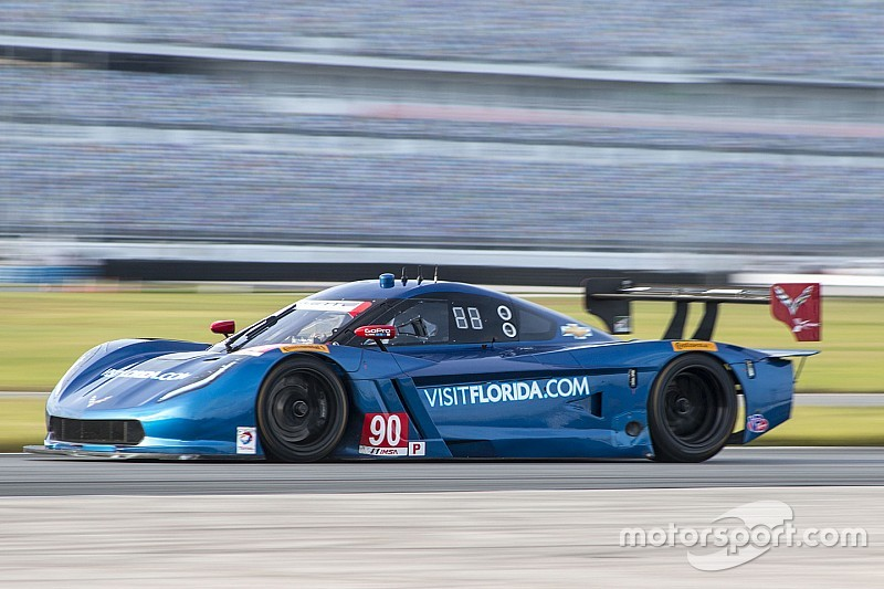 Ryan Hunter-Reay joins Visit Florida Racing for enduros, plus one sprint race
