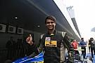 Season Review: Prasad races to third JK Racing title