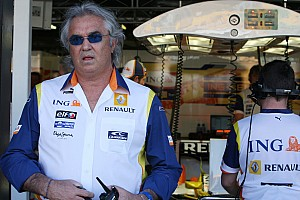 Formula 1 Breaking news Briatore: Renault needs total overhaul, including drivers