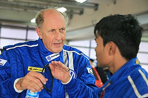 Formula 1 Interview F1 needs to