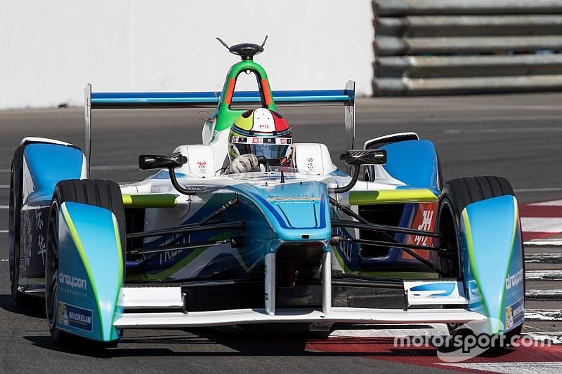 Trulli verlaat Formule E, Jaguar stapt in seizoen 3 in
