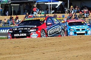 V8 Supercars Breaking news BJR adds third-tier V8 programme