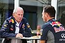 Verschwörung gegen Red Bull?