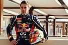 Robin Frijns ontkent Red Bull-aanbod te hebben geweigerd
