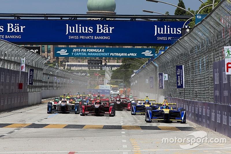 Noch ein neuer Hersteller in der Formel E?