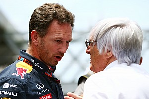 Formula 1 Breaking news Horner: F1's 'sleeping dogs' woken up to sport's problems